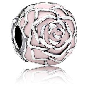 Pandora Rose Garden Clip Charm
